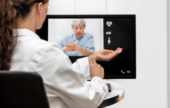 Telemedicine Continues its Impressive Growth