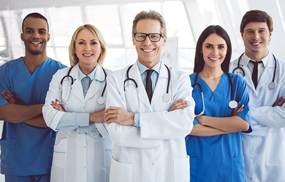 Physician Insurance Credentialing