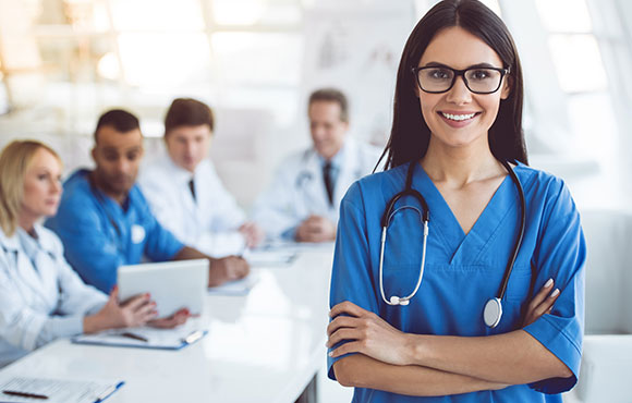 Hospital Credentialing