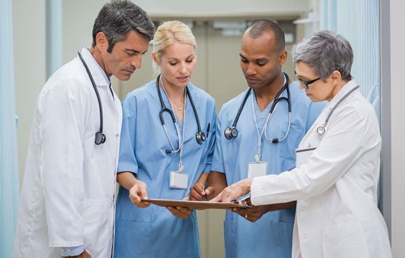 Physician Licensing