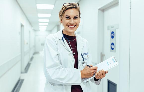 Medicare Credentialing